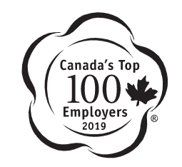 Canada's Top 100 Employers